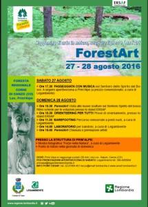 forestart
